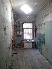 Демонтаж электропроводки в Казани